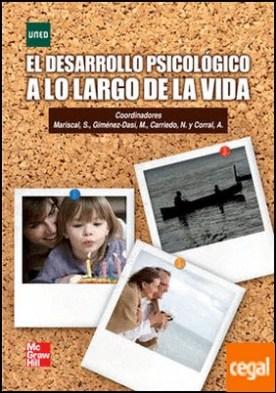 EL DESARRROLLO PSICOLOGICO A LO LARGO DE LA VIDA
