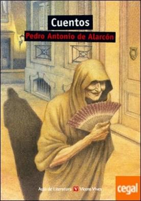 CUENTOS DE PEDRO A. DE ALARCON N/C