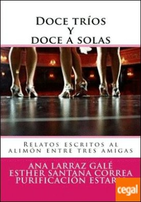 DOCE TRIOS Y DOCE A SOLAS