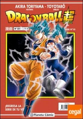 Dragon Ball Serie roja nº 221 por Toriyama, Akira PDF