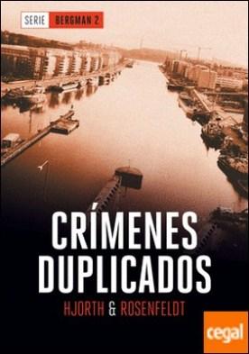 Crímenes duplicados . Serie Bergman 2