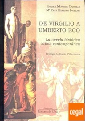 De Virgilio a Umberto Eco