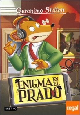 Enigma en el Prado . Geronimo Stilton 66
