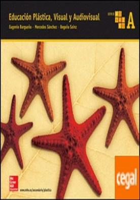 EDUCACION PLASTICA. VISUAL Y AUDIOVISUAL A. SERIE MOSAICO.