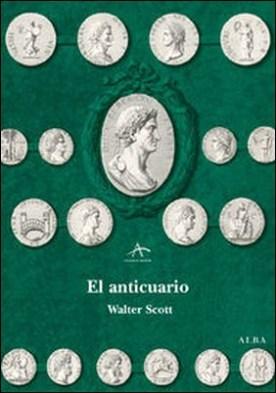 El anticuario por Walter Scott