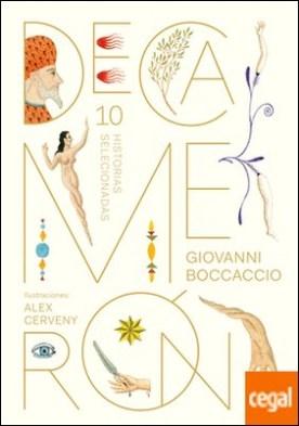 Decamerón por Boccaccio, Giovanni