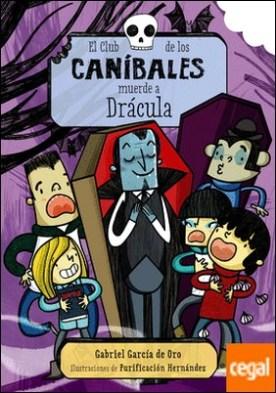El Club de los Caníbales muerde a Drácula . El Club de los Caníbales, 2