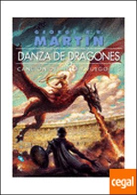 Danza de dragones (bolsillo) . Canción de hielo y fuego 5