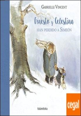 Ernesto y Celestina han perdido a Simeón