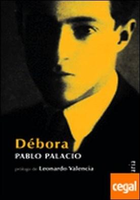 Débora y Un hombre muerto a puntapiés por Palacio, Pablo PDF