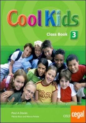 Cook Kids 3. Class Book