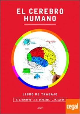 El cerebro humano. Libro de trabajo