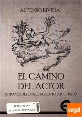 El camino del actor a través del entrenamiento psicofísico