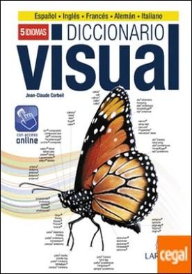 Diccionario Visual Multilingüe + online