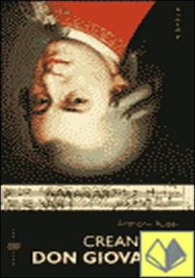 Creando a Don Giovanni