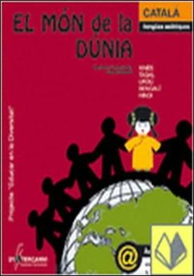 El món de la Dúnia. Llengües asiàtiques. Audio @ . versió català-llengües asiàtiques