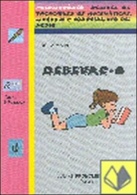 Debevac, 4 Educación Primaria. Cuaderno 4 . DEBERES DE VACACIONES DE MATES LENGUA Y CONOCIMIENTO DEL MEDIO