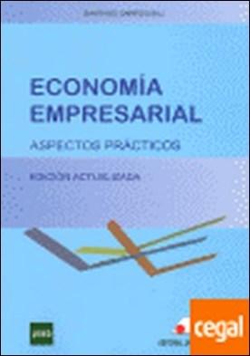Econom¡a empresarial : aspectos pr cticos