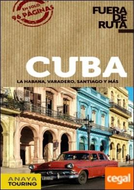 Cuba por Anaya Touring PDF