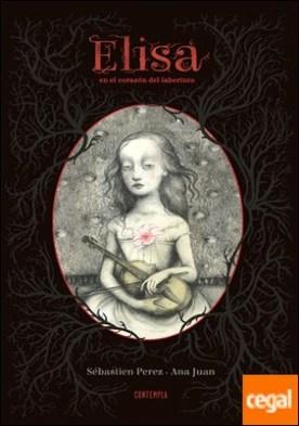 Elisa en el corazón del laberinto