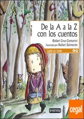 De la A a la Z con los cuentos