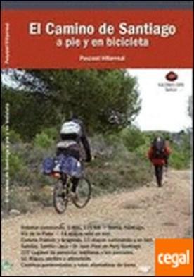 El Camino de Santiago a pie y en bici
