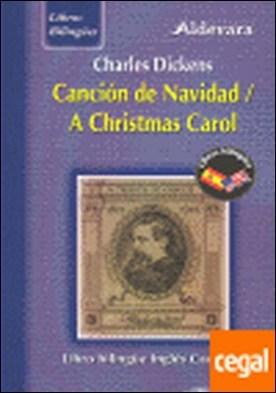 Cuentos de navidad = A Christmas carol