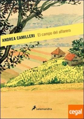 El campo del alfarero . Montalbano - Libro 17