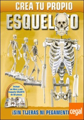 Crea tu propio esqueleto