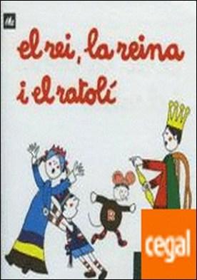 El rei, la reina i el ratolí