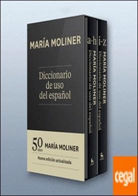 Diccionario de uso del español . Nueva Edición Actualizada