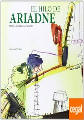 El hilo de Ariadne . Intervención con migrantes a través del arte