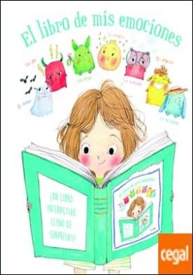 El libro de mis emociones