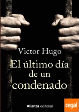 El último día de un condenado por Hugo, Victor PDF