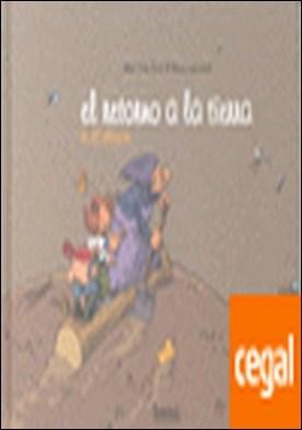 El retorno a la tierra 4, El diluvio por Larcenet, Manu PDF