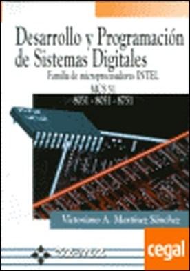 Desarrollo y Programación de Sistemas Digitales.