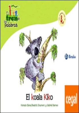 El koala Kiko . Un cuento con la K