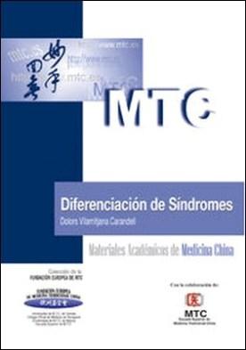 Diferenciación de Síndromes. Materiales Académicos de Medicina China