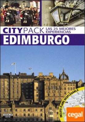 Edimburgo (Citypack) . (Incluye plano desplegable)