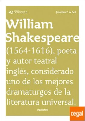Conocer a: William Shakespeare