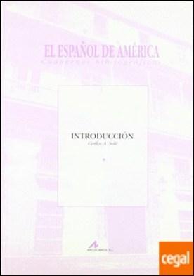 El español de América: introducción