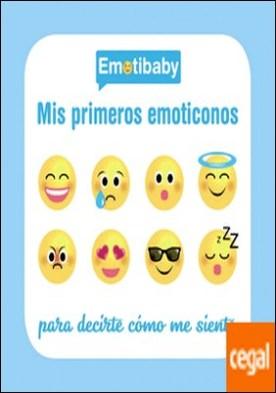 Emotibaby. Mis primeros emoticonos