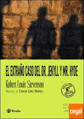 El extraño caso Dr. Jekyll y Mr. Hyde