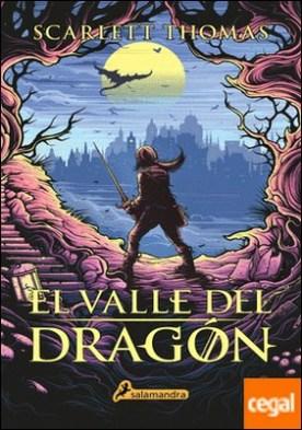 El valle del dragón . Gran Temblor I
