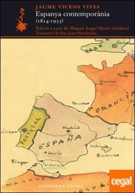 Espanya contemporània (1814-1953)