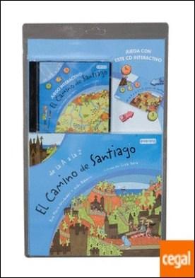 De la A a la Z. El Camino de Santiago