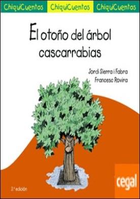 El otoño del árbol cascarrabias