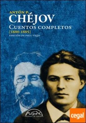 Cuentos completos . [1880-1885]