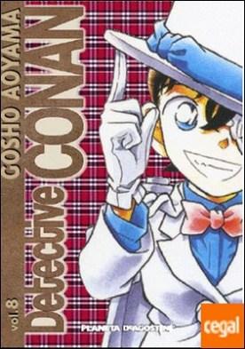 Detective Conan nº 08 (Nueva Edición)
