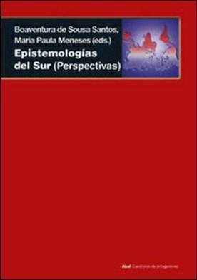 Epistemologías del Sur